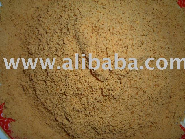 Granulated Arenga Palm Sugar