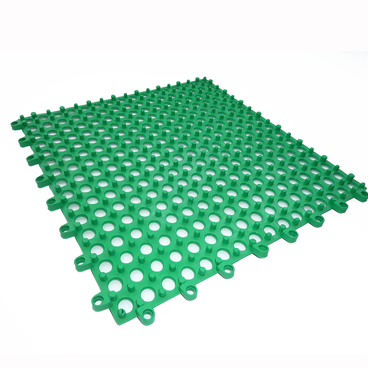 Eco friendly flexible plastic raw material floor tile waterproof interlocking ktichen pvc vinyl flooring plank