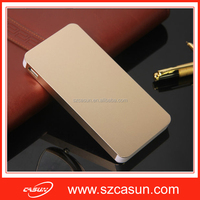 6000mah Colorful Portable Battery Charger, Power Banks for Mobile Phone