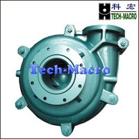 High quality light duty Centrifugal slurry pumps L(R)series for sale