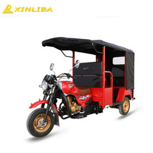 china bajaj 6 passengers chinese three wheel covered motorcycle india price
