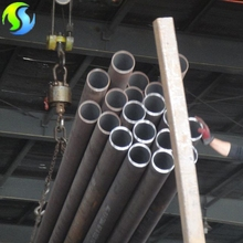 Professional tapered steel tube