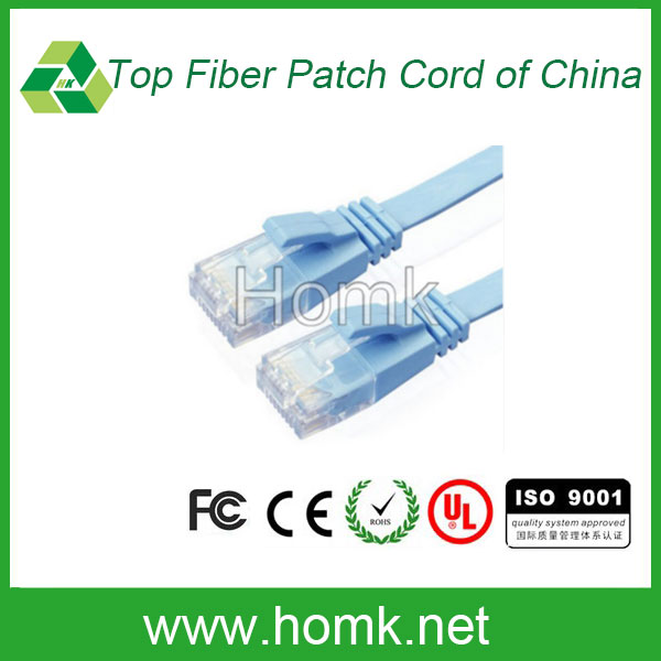 High Speed Rj45 UPT Cat5 <strong>Network</strong> 4 Pairs Jumper Cable Factory Price