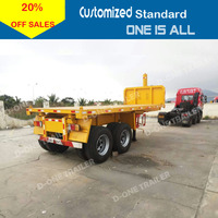 China manufacture tipper truck 2 axles used tipper truck