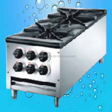Gas Cooking Range,Gas Range Price,Gas Range ZQW-2 on hot sale