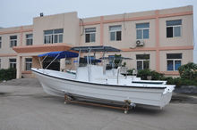 Liya offshore tour boats fishing boat hardtop 5.1m 7.6m small ships for sale