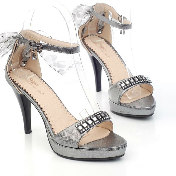 2012 special design lace lady party high heels hoc31