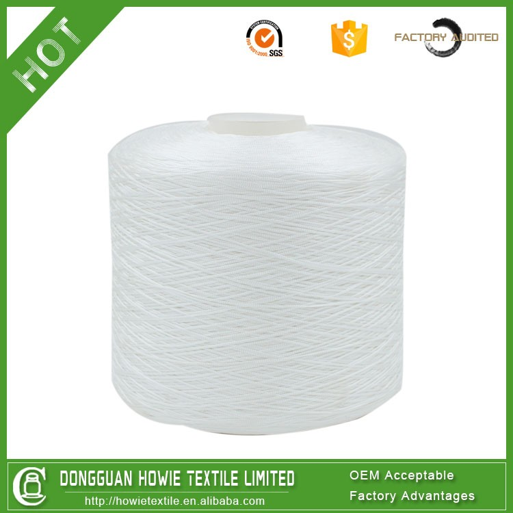 Braided polyester waxed thread polyester Crafts thread