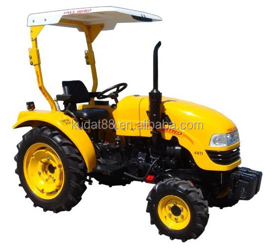 Dongfeng 25hp DF254 China cheap small mini farming Tractor price