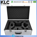 Professional Hardshell Custom Aluminum Carrying Case for all DJI Phantom Drones