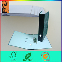 wholesale high stiffness cardboard thick pressed paper board for paper file holders