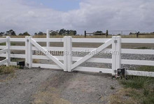 Horse Fence And Temporary Or Portable Fencing Systems For Horses