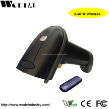 Symbol Wireless RF433MHz RS232, PS/2 or USB Interface USB Laser Barcode Reader (WD-1803)