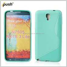 Mobile Phone Accessories galaxy note 3 tpu case