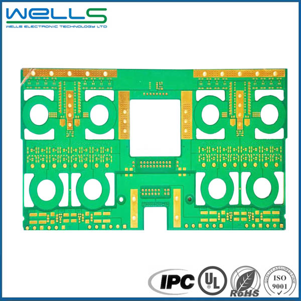 Electronic PCBA FR-4 Electronic PCB and PCBA Circuit Board