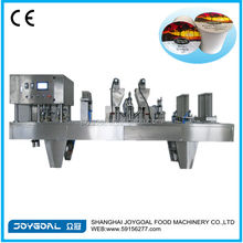 Coffee capsules filling machine manufacturer