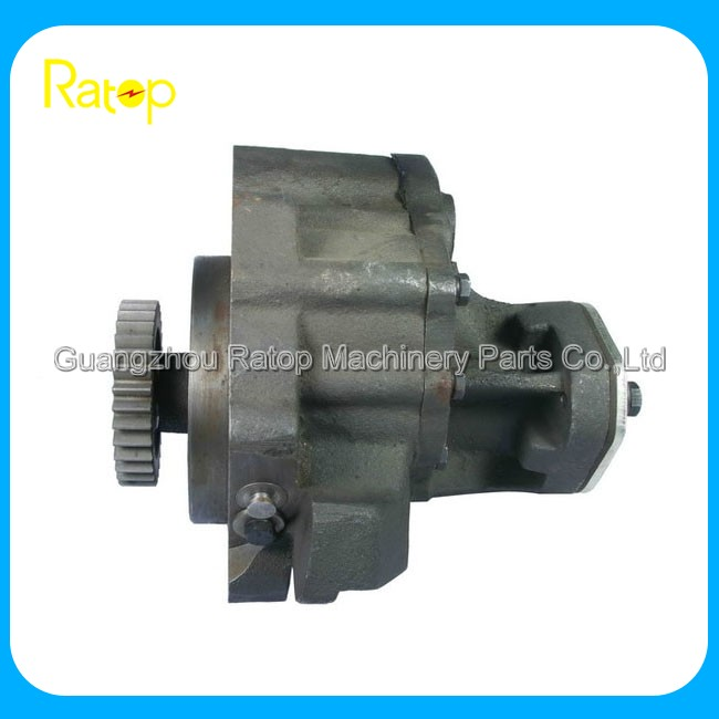 <strong>N14</strong> OIL PUMP FOR EXCAVATOR 3803698 8N8635