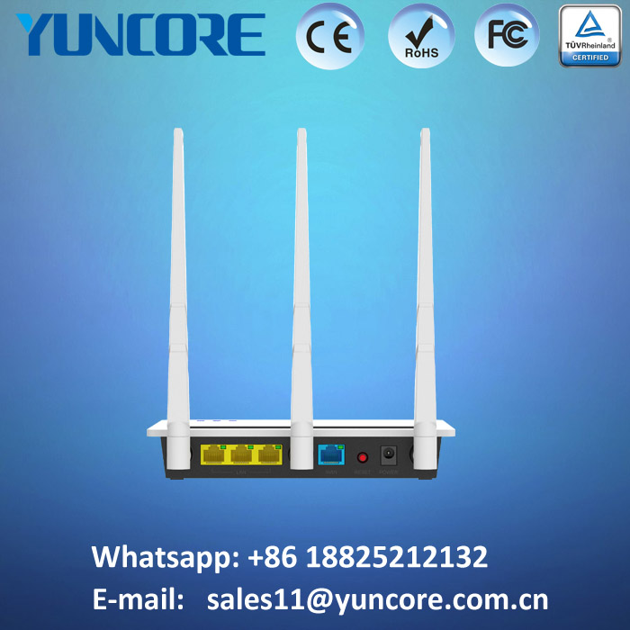 Shenzhen soho application 300mbps openwrt captive portal openwrt wifi router