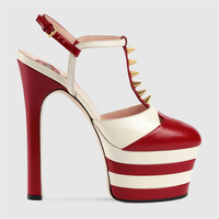 Designer Super High Heels 16cm Shoes