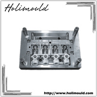 N P20 Steel Cheap Plastic injection Mould for the New Plastic Products