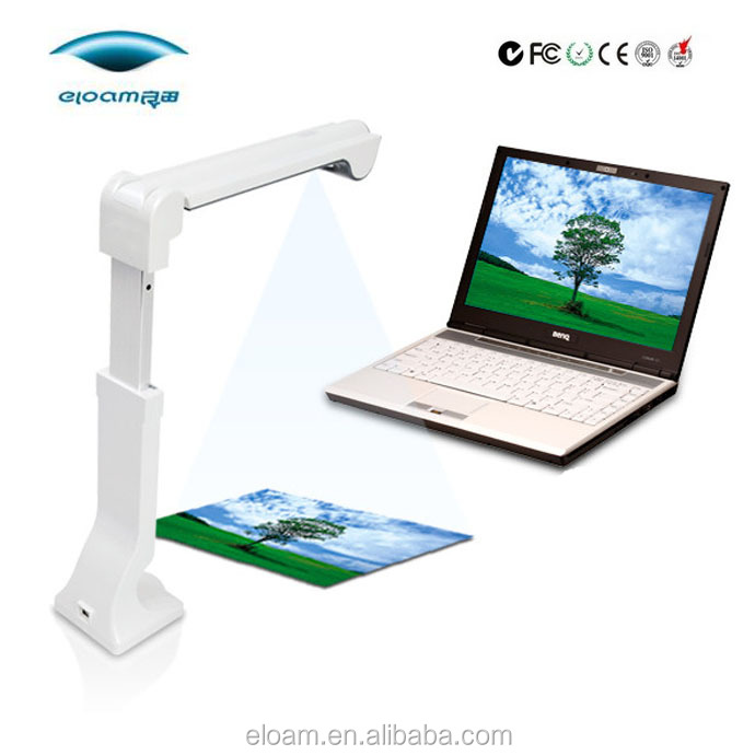 China best sell educational document camera for sale original supplier from China