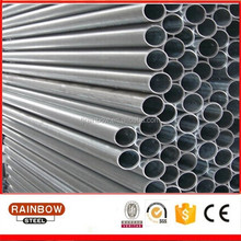 building materials ! green house 25.4mm 32mm steel pipes