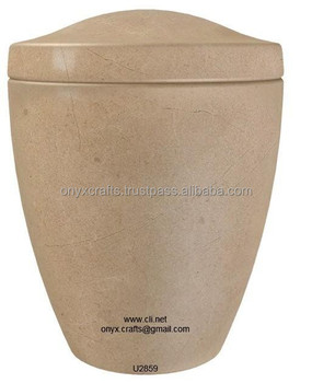 Verona marble cremation Funeral urns, urnas in Best Price