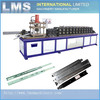 LMS 45mm 3 Fold Drawer Slide ball bearing telescopic channel making machine