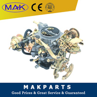 BRAND NEW CARB CARBY CARBURETOR FOR TOYOTA 2E ENGINE 1.6L COROLLA 85-92 & 1.5L TERCEL 94-99 21100-11492
