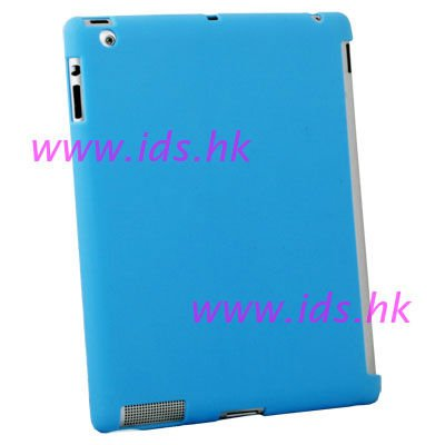 For iPad 2 Slim Case Work With Smart Cover