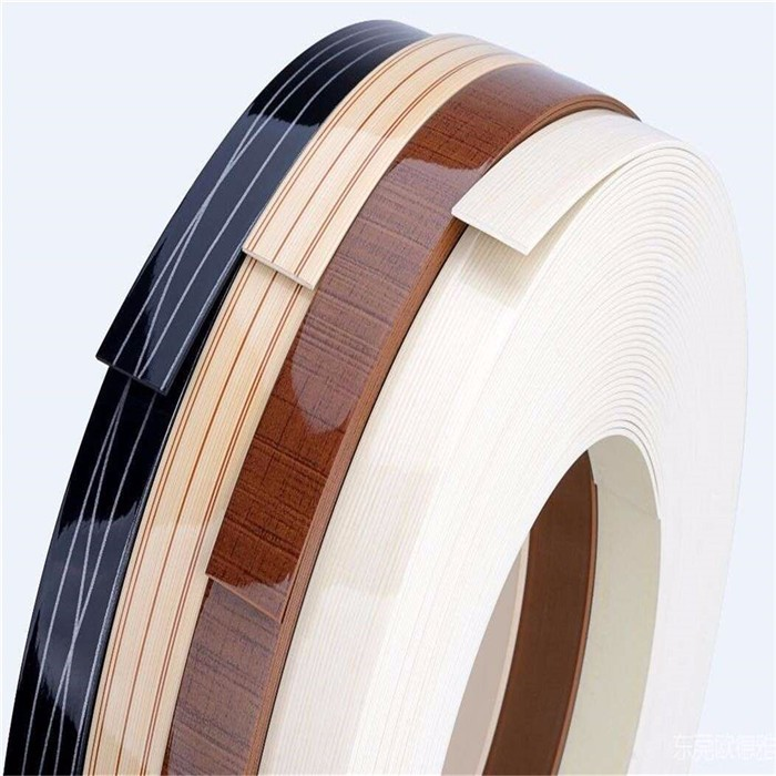 Pvc Wood Furniture ~ Mm wood furniture edge tape pvc mdf