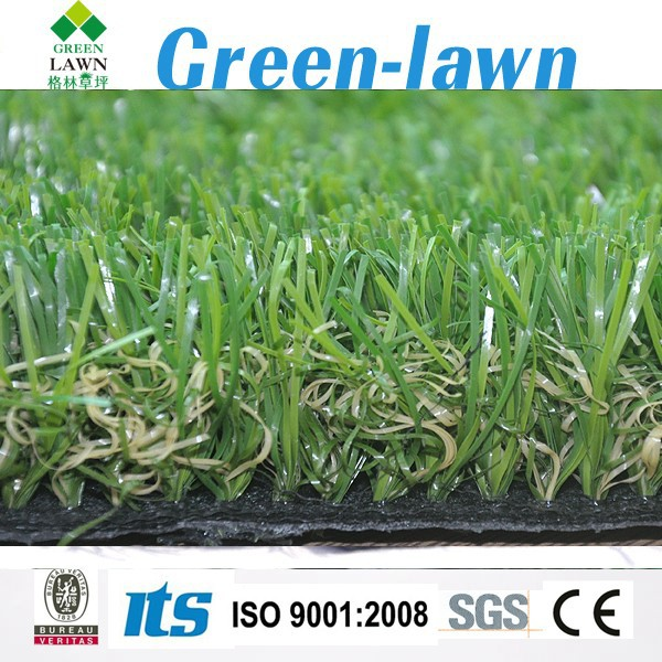 GREENLAWN Model G006 landscaping fake grass for sale