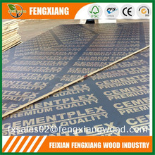 construction plastic formwork,plywood 18mm thickness price