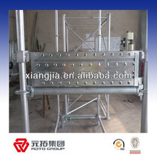 2014 China Suppliers High quality Layher internal access decks