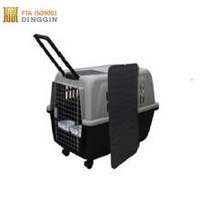 plastic dog kennel wholesale