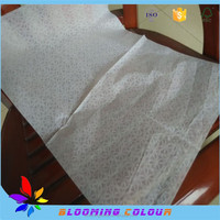 High quality Custom brands names tissue paper for gifts