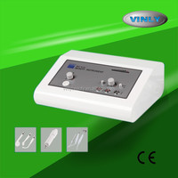 Hot Sale Multifunction Beauty Machine ,High frequency and Galvanic Beauty Instrument