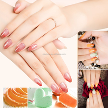 China factory suppliers gel nail polish,paint that changes color with temperature
