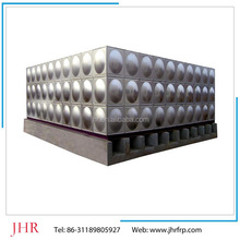 GRP tank manufacturer large volume SMC combined water tank