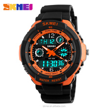 SKMEI watch manual digital sports watches india accept paypal