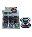 10 Colours fashionable make up eye shadow Pro Brilliant Color 10 colour Diamond eye shadow make up kit