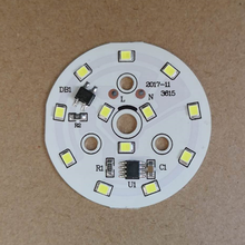 IC Driver 18W 15W 12W 9W 7W 6W 5W dob PCB led module for SMD downlight