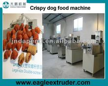 nutritional and high-yield dry pet food processing line