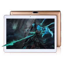 10.1 inch Tablet PC Octa Core 4GB RAM 64GB ROM Dual SIM Cards Android 5.1 GPS Tablet PC