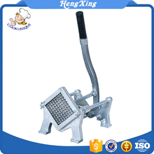 Hot sale 304 Stainless steel Commercial Industrial Electric Potato Chipper and Vegetable fruit Cutter slicer