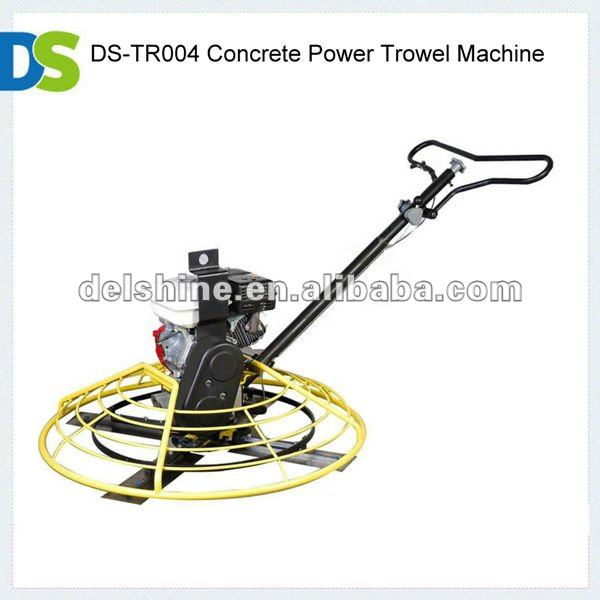 DS-TR004 Concrete Handle Power Trowel