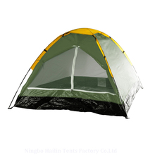 2018 Factory hot sale cheap 2persons camping tent