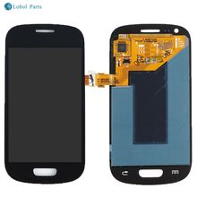 Lcd display touch screen digitizer assembly for samsung galaxy S3 mini for samsung mobile phone
