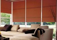 Good quality durable classic roller blinds/roller window curtain made to measure