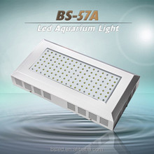 Amazon Top Sellers BS-57A 120W Par38 Led Aquarium Light for Reef Tanks